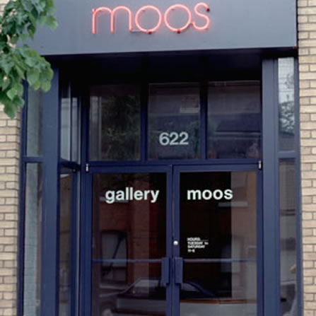 Gallery Moos Richmond Street